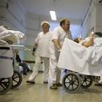 Fidesz: az MSZP-nek volt ideje megvalósítani egészségügyi elképzeléseit