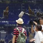 Az ázsiai piacok jól teljesítettek