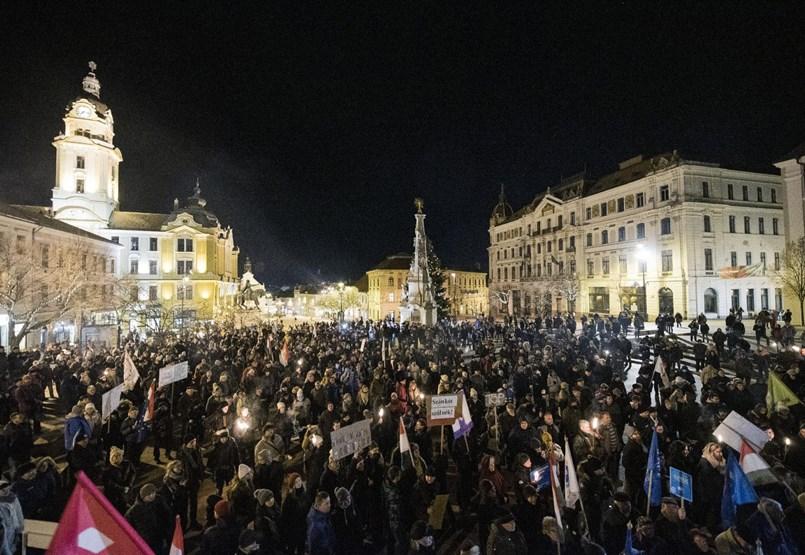Fülke: Ha Pécsett nem nyer az ellenzék, akkor sehol sincs esélye