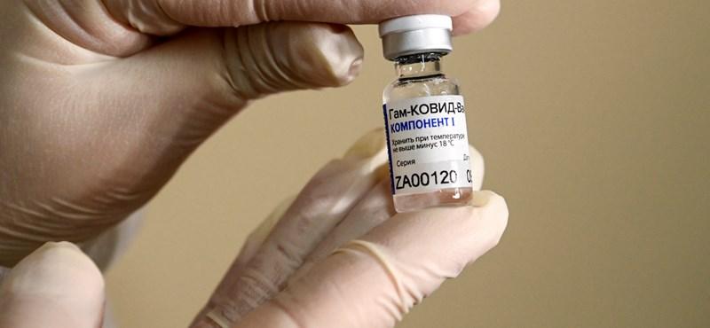 Ha érkezik is orosz vakcina, tömegesen használni Magyarországon még biztosan nem lehet