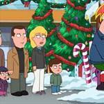 Hamarosan jöhet az első mozifilm a Family Guyból