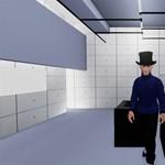 Most belemászhat Jamiroquai emlékezetes klipjébe, ez az igazi Virtual Insanity