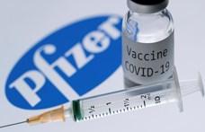 Megérkezett az első vakcinaszállítmány az Egyesült Királyságba, a jövő héten kezdődhet az oltás