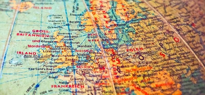Melyik ország a nagyobb? Esti földrajzi teszt