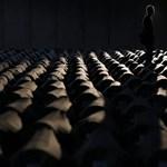 Fotók: így emlékeztek a srebrenicai vérengzés 18. évfordulóján