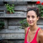 Trokán Nóra: Volt, amikor teljesen kikészítettem magam