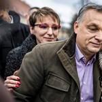 Orbán Viktor megadja a nőknek, ami kijár, sőt, többet is
