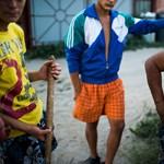 Cegléd: a gárdisták elmennek, de mi maradunk - Nagyítás-fotógaléria