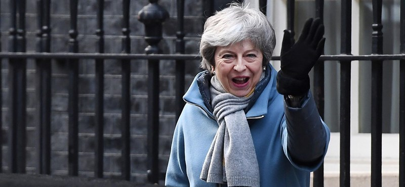 Leszavazta a brit parlament az újabb Brexit-népszavazásról szóló javaslatot