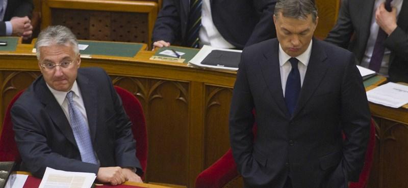 Csúszik Orbánék újabb megszorító csomagja