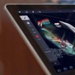 Jön az Adobe Photoshop Touch és további táblagépes Adobe alkalmazások [videóval]