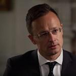 Komoly szájkarate lett Szijjártó Péter és a BBC riporterének beszélgetéséből