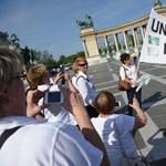 8 százalékos béremelést kapnak az ápolók júliustól