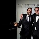 Ezekkel a reklámfilmekkel tarolt a magyar cég Cannes-ban