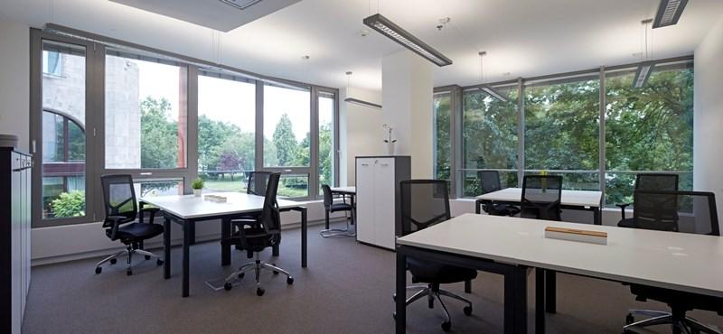 Komoly kihívássá vált jó irodát találni Budapesten