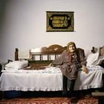 """Elárulta a hosszú élet titkát a 116 éves néni: """"Jó zsírosakat kell enni"""""""