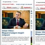 A rendőrség is nyomoz az átírt Orbán-interjú ügyében