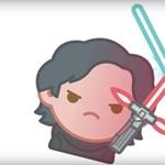 Így még nem látta a Star Wars 7-et: a Disney megcsinálta úgy, mintha a Facebook Messengerben játszódna