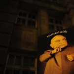 Ismét tüntettek Budapesten - Nagyítás-fotógaléria