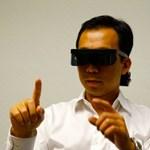 Ez az okosszemüveg még a Google Glassen is túltesz?