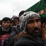 Felújítják a béketárgyalásokat a tálibokkal?