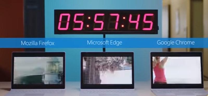 Azt állítják, nagyon tévedett a Microsoft, vagy csak nem mondta el a teljes igazságot