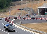 Speciális traffipaxokat fognak telepíteni a horvát autópályákra
