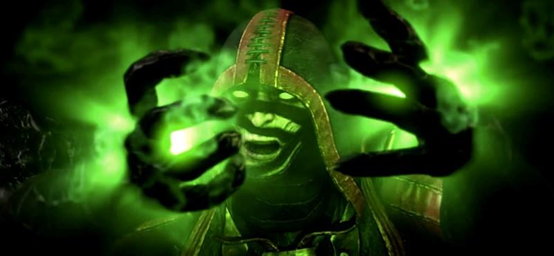 Jön a Mortal Kombat XL, és minden benne lesz