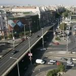 Videó: felüljáró nélküli Nyugati tér? Egy fiatal magyar mérnök megmutatta, mennyivel jobb lenne