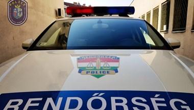 ORFK: 23 rendőr szerelt le idén úgy, hogy belépett egy pártba