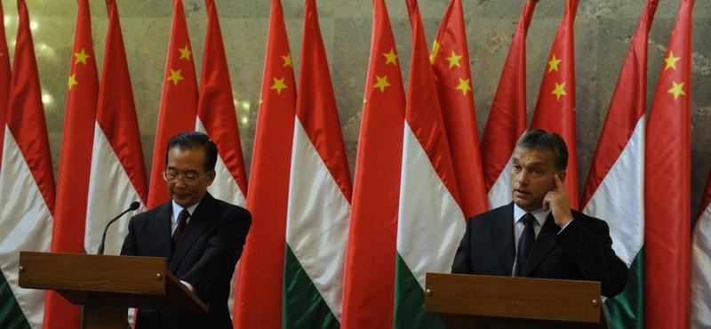 Orbán Kínába utazik, az NGM áttörést vár