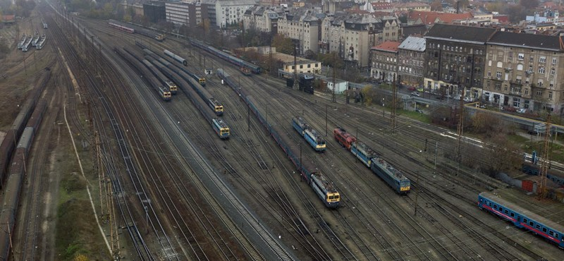 Elkészült Magyarország legproblémásabb vasútvonalainak teljes 2020-as listája