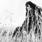 Kinga Rajzak gazban gázol a The Last Magazine őszi fotósorozatában