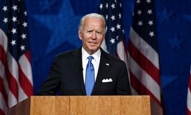 Biden elfogadta a Demokrata Párt elnökjelöltségét