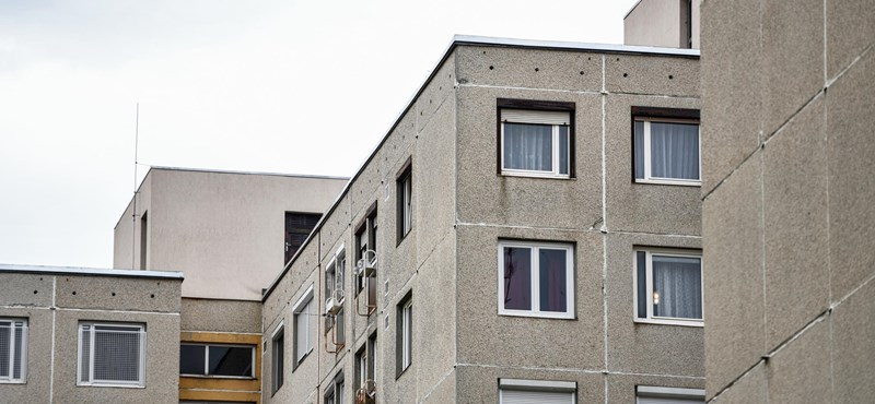 Átlagosan 200 nap, mire elkel egy belvárosi lakás Budapesten