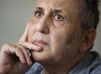 Nyugdíjból és szociális segélyből él Tasnádi Péter