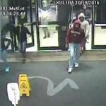 Itt a biztonsági kamera felvétele: így loptak el 1 perc alatt 19 iPhone-t