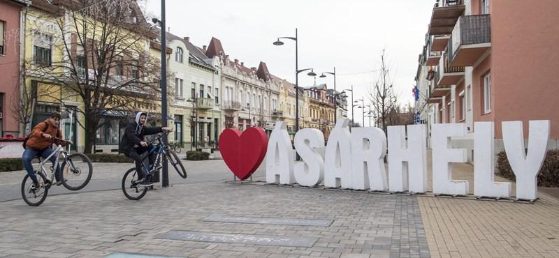 Adatlopás Hódmezővásárhelyen: Márki-Zay szerint azonosíthatták az őt támogató bloggert