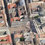 A budapesti Bazilikára is lehet szavazni a műholdképes játékban