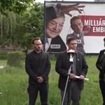 Bödőcsöt megszégyenítő internet-szenzáció máris a Nógrád megyei Fidelitas videója