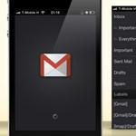 Ismét az App Store-ban a natív Gmail alkalmazás! Most letölthető!