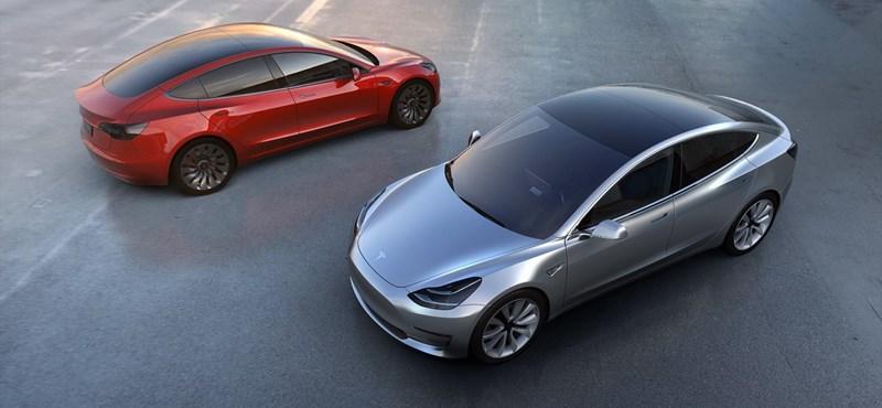 5 rejtett részlet, ami eddig nem derült ki a Tesla Model 3-ról – videó