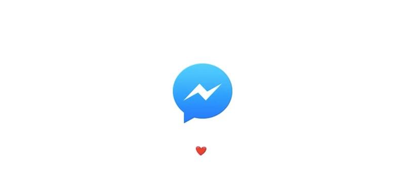 Egy apró kis trükk került ma a Facebook Messengerbe