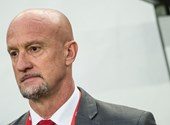 Marco Rossi tras la derrota: los albaneses eran físicamente fuertes