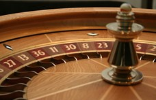 Jackpot: Egy év alatt megtízszerezte nyereségét a győri kaszinó