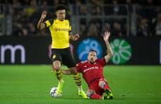 Elborult Ribéry agya, felpofozott egy riportert