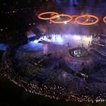 Az olimpia 10 legnépszerűbb sportolója