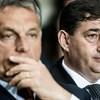 Hoppácska, visszanyalt a Sargentini-szavazás Mészáros Lőrinc lapjainál