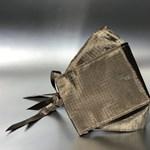 Vírusölő rézszövetből készítettek dizájnmaszkokat a MOME-n