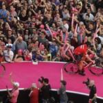 7,7 milliárdba kerül Magyarországnak, hogy innen rajtol a Giro d'Italia